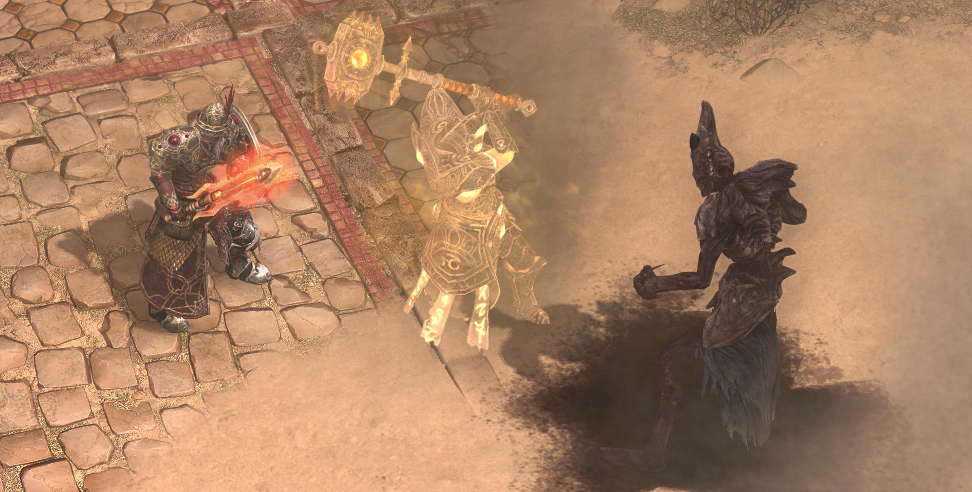 Grim Misadventure #147: Zealous Power - Development Updates